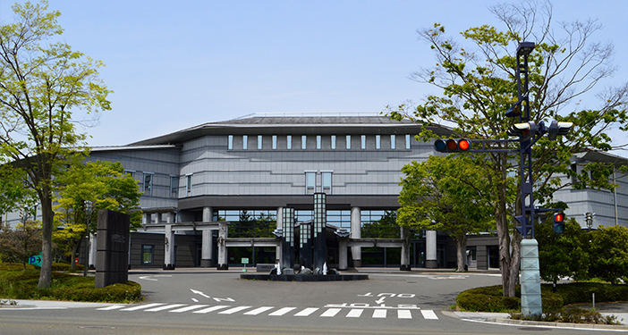 Sendai International Center