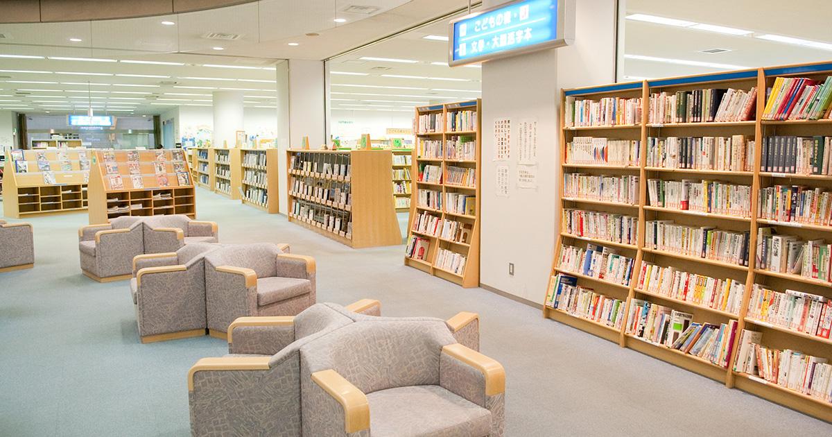 品川 区 図書館
